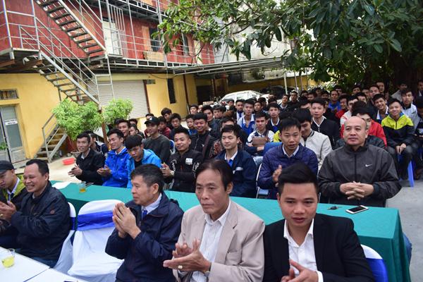 Kỷ niệm 35 năm ngày nhà giáo Việt Nam 20/11/2017