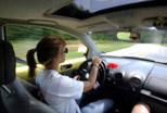 3 bước lái xe ô tô qua khúc an toàn