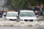 Những lưu ý lái xe an toàn khi trời mưa